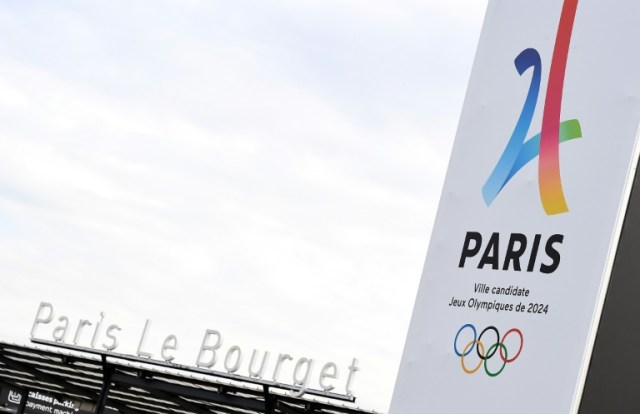 2024 Olympic Bid