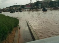 Asaba Flooding