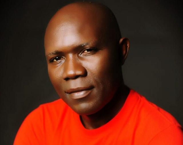 Dennis Otu