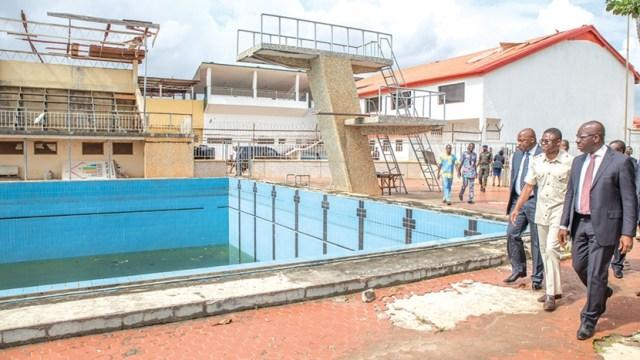 Ogbemudia Stadium