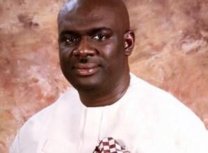 Itiako Ikpokpo Delta State ALGON Chairman