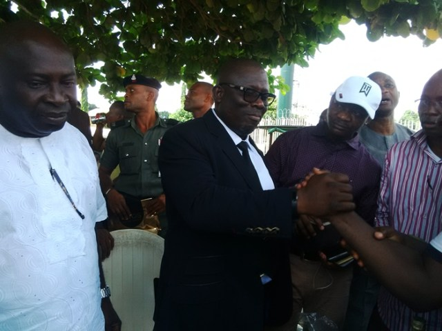 NUJ DELTA STATE ELECTION