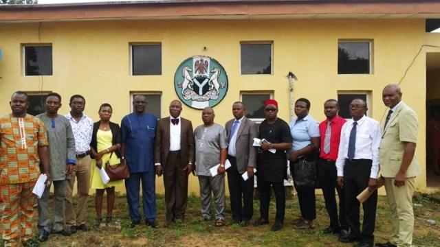 Nigerian Society of Engineers (NSE) Asaba Branch
