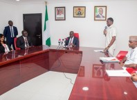 Governor Obaseki sets up Edo Sports Commission Committee