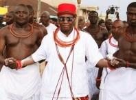 Oba of Benin, Oba Ewuare II