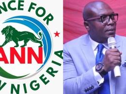 Alliance For New Nigeria