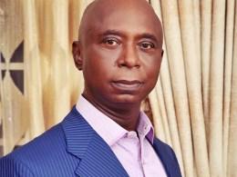 Hon Prince Ned Nwoko
