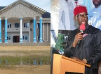Ugborodo Community Urges Okowa to Prevail on Nigerian Maritime University, Okerenkoko