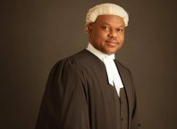Barr. Victor Ochei, Former Speaker, Delta State House of Assembly and APC Chieftain