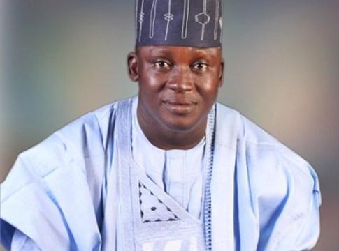 Mr Charles Nwadiani, APC Gubernatorial Aspirant, Delta State