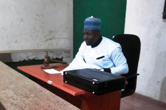 The Leader of Aniocha North legislative Arm, Hon Ekene Nwaonye
