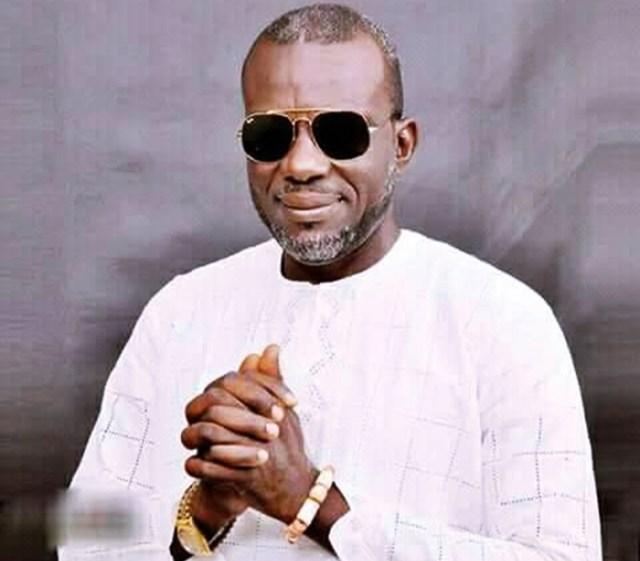 Ukwuani Council Boss, Ogbuefi Chukwudi Dafe