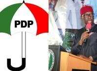 PDP and Okowa