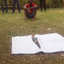 Crime Suspects Arrested By Delta Police