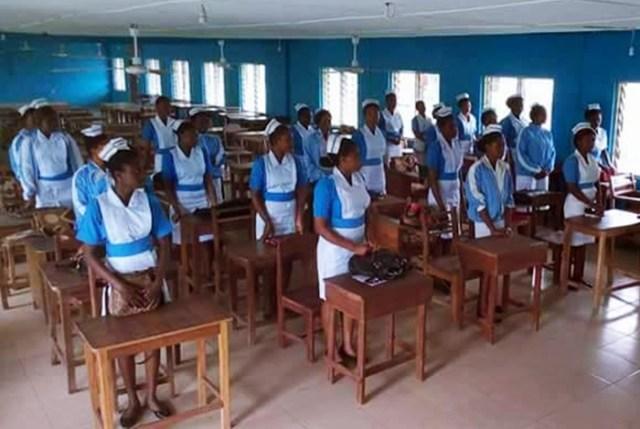 Delta State School of Nursing