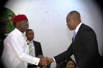 Justice Ezonfade Okorodas