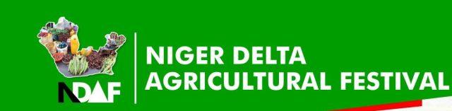 Niger Delta Agricultural Festival - NDAF
