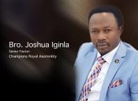 Joshua Iginla
