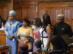 African Acheivers Awards Awardees