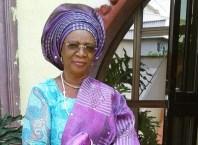 Dame Florence Ehinlaiye