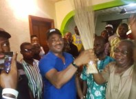 Joel-Onowakpo Thomas, joins APC from PDP