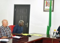 Manufacturers Association of Nigeria Edo and Delta Branch