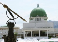 National Assembly - Nigerian Senate and Federal House of Representatives