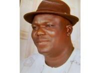 Prince Obaro Roland Unuafe