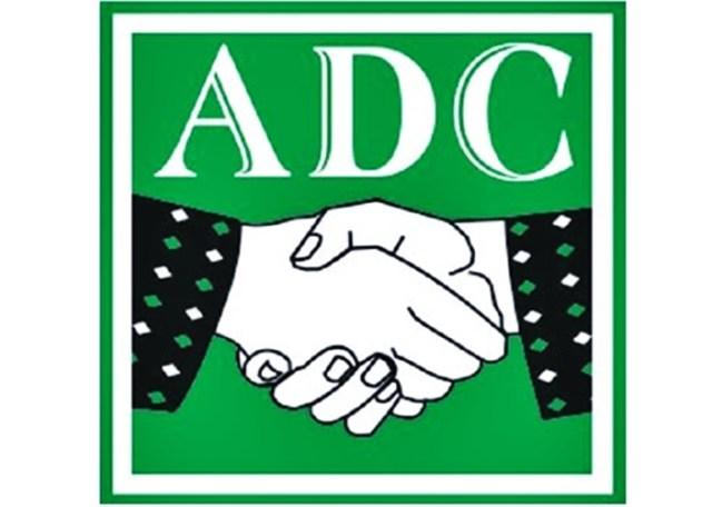 African Democratic Congress - ADC