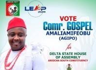 Gospel Amaliamefobu