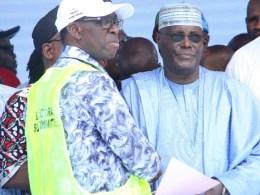 Governor Okowa Congratulates Atiku Abubakar