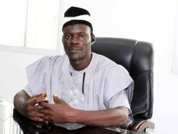 Amb. Comrade Sheriff Mulade, Niger Delta Environmental and Peace Activist