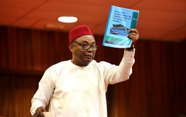 Senator Peter Nwaoboshi