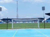 Stephen Keshi Stadium Football Pitch
