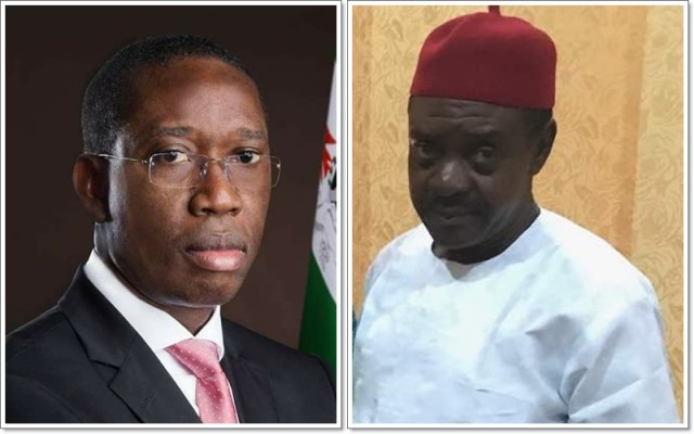 Governor Okowa Appoints Joseph Utomi as Commissioner