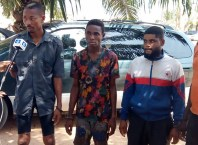 Security Guard, Yahoo Boys and Herbalist Who Murdered Miss Elozino Ogege for Money Ritual