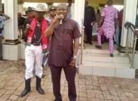 Hon Festus Okoh