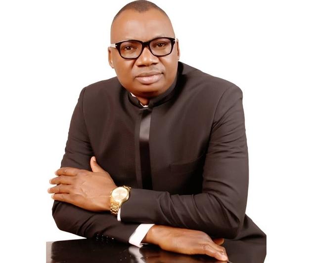 Pastor Azuka Onyebo