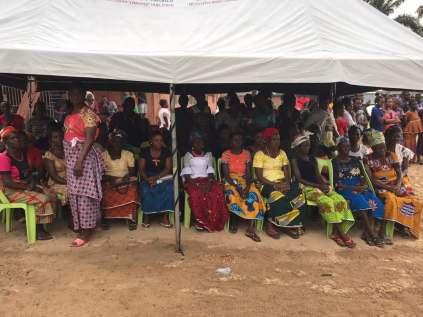 Delta State AGAP Members in Ughelli