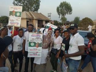 Okowa Continuity Agenda