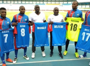 Delta Force Football Club New Signings