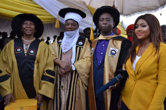 NED NWOKO DOCTORATE AWARD