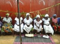 Ogbeani Community Women of Ndokwa West LGA Protest Against SEEPCO