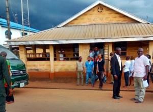 Elozino Murder Suspects at Trial Court, State High Court 4, Asaba