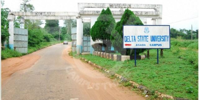 Delsu Asaba Campus, Anwai