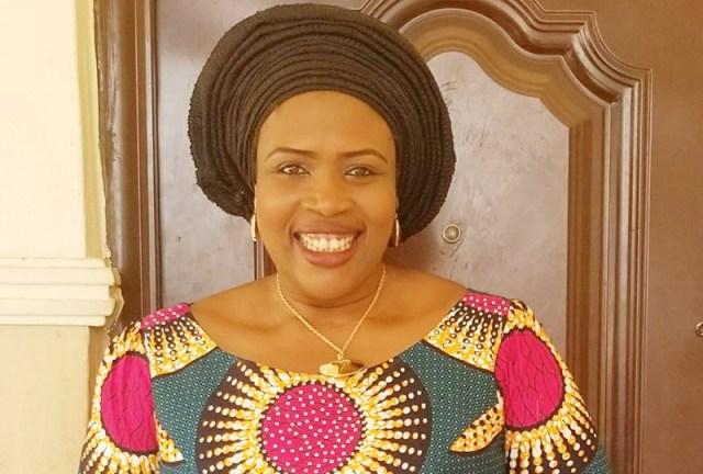 Mrs. Ifeoma Agbomah