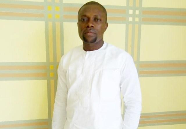 Victor Okwuepusu