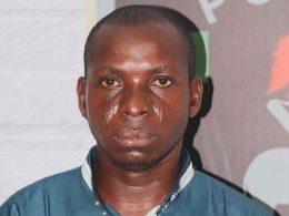 Notorious Kidnap Kingpin, Alhaji Hamisu Bala Wadume.