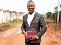 Late Hon Justice Uwa Chukwuji