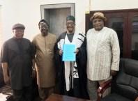 PDP, Board of Trustees